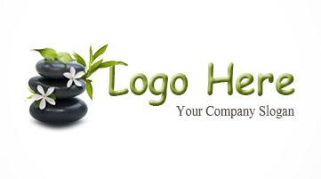 free website logo